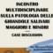 """IRCCS """"Casa Sollievo della Sofferenza"""" di San Giovanni Rotondo (Fg): """"Incontro multidisciplinare sulla patologia delle ghiandole salivari maggiori e minori""""."""
