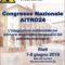 """Congresso Nazionale AITRO24: """"L"""