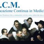 ECM: triennio 2017/2019 - obbligo formativo.