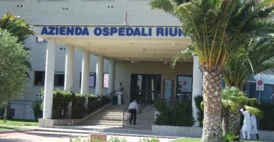 """Orario di lavoro. Disposizione Az. Osp. Univ. """"OO.RR."""" di Foggia e circolare Regione Puglia."""