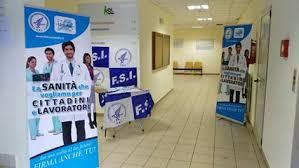 Orario di lavoro. Diffida del Segretario Territoriale F.S.I. della Provincia di Foggia.