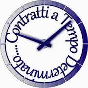 Contratto a tempo determinato: durata massima e proroghe possibili.