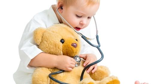 """Troppi esami radiologici sui bambini: via al progetto """"Radiazioni in pediatria""""."""
