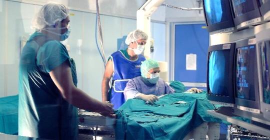 Massa Carrara. Sindacato FSI denuncia infermieri per abuso di professione TSRM.