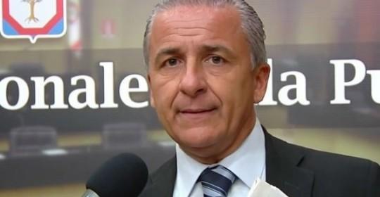 """Regione Puglia. Consiglio Sanitario,  Giandiego GATTA: """"Bene approvazione mia proposta, più professionalità rappresentate nel nuovo organismo""""."""