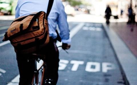 Al lavoro in bicicletta: per l'incidente, risarcimento dall'Inail.