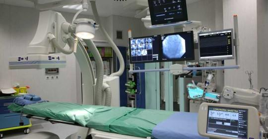 Documento di posizione SICI-GISE sugli standard  e linee guida per i laboratori di diagnostica  e interventistica cardiovascolare.