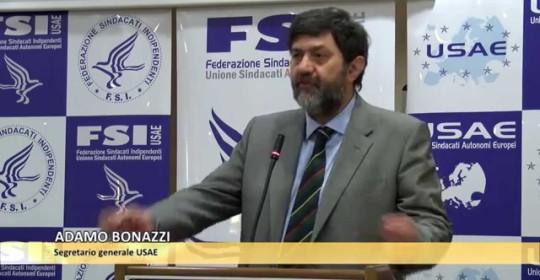 Bonazzi, FSI-USAE: la Corte dei Conti mette nero su bianco che gli enti sanitari risparmiano sulla pelle dei lavoratori.