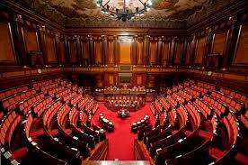"""24 maggio 2016: approvato dal Senato il ddl governativo n. 1324 """"disposizioni di riordino delle Professioni Sanitarie e per la Dirigenza del Ministero della Salute""""."""