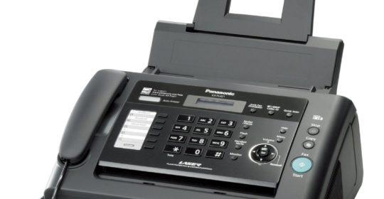 Abuso d'ufficio per chi usa il fax del posto di lavoro per fini privati.