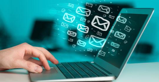 Che valore ha un'email semplice?
