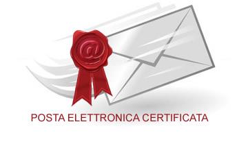 Posta elettronica certificata (PEC): obbligo per gli iscritti agli Ordini ed ai Collegi Professionali.