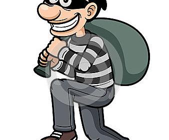 Il dipendente subisce furti ripetuti? Colpa dell'azienda!