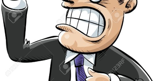 Cassazione: no al licenziamento del lavoratore che ha un brutto carattere.