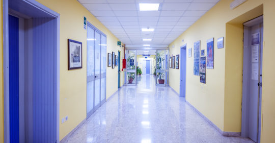 Regione Puglia. Umanizzazione degli ospedali: avviso pubblico per referente civico.