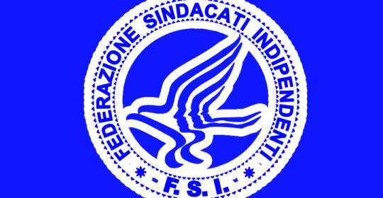 Sindacato FSI: il Segretario Generale Adamo Bonazzi invia nomina formale della Segreteria Territoriale della Provincia di Foggia.