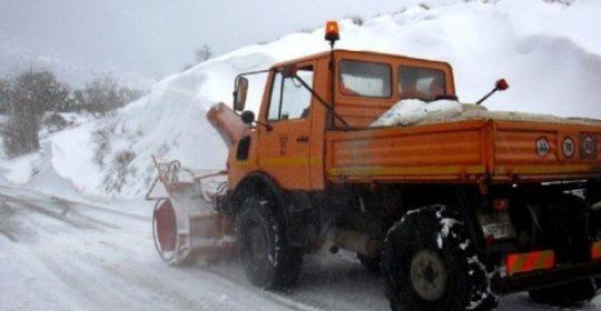 Assenze dal lavoro causa neve e maltempo, ecco cosa dice la Legge.