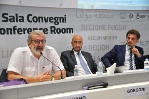 Sabato 11 Febbraio 2017 presso l'Oncologico di Bari inaugurata la rete oncologica pugliese.