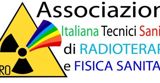 """Convegno Nazionale AITRO 22 – """"Scienza e Arte"""". Rieti 24 e 25 marzo 2017. Accreditato dal Ministero della Salute per TSRM."""