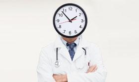 Lavoro in aziende sanitarie, il riposo Ue delle 11 ore giornaliere resta un miraggio.