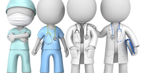 """Protestare contro il personale sanitario è """"interruzione di pubblico servizio""""."""