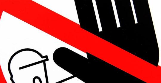 Lavoratore in nero: cosa rischia il dipendente.