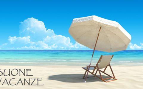 Sospensione servizio newsletters. Buone vacanze!