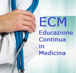 ECM, novità per l'autoformazione e recupero crediti.