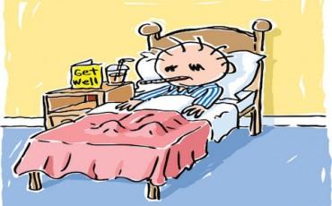 Congedo per malattia in assenza di certificazione le visite di controllo non rientrano nell'assenza.