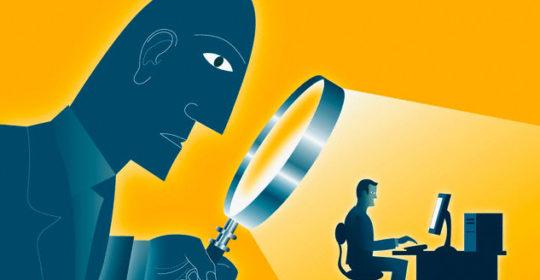 Corte Europea dei Diritti dell'Uomo: il datore di lavoro non può controllare le mail dei dipendenti perché viola il diritto alla vita privata.