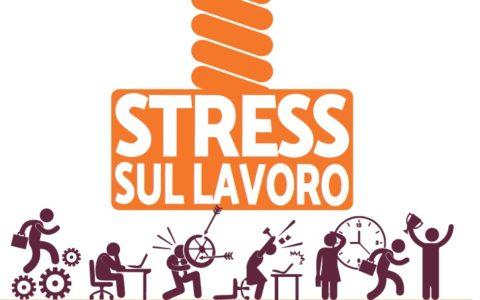 Malattia da stress correlato.