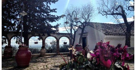 La Festa dell'Olio Novello di Masseria Calderoso – Borgo Celano (Fg).