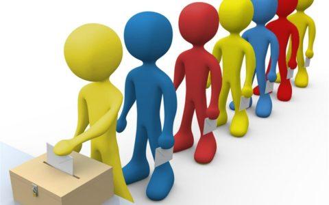 Esito elezioni Collegio Professionale dei TSRM della Provincia di Foggia 2018/2020.
