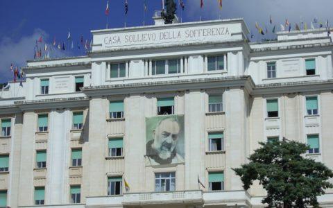 """IRCCS """"Casa Sollievo della Sofferenza"""" di San Giovanni Rotondo (Fg): """"Nuove tecniche di blocco neuro assiale in ostetricia"""". Assegnati 7 (sette) crediti ECM per tutte le Professioni."""