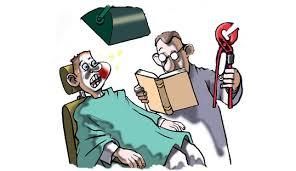 Esercizio abusivo della professione: il giro di vite della riforma Lorenzin . Cosa cambia.