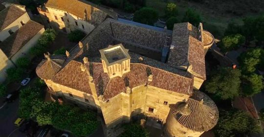 Castello Maresca, a Serracapriola (Fg) c'è un gioiello architettonico tutto da scoprire.