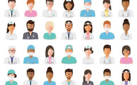 Professioni Sanitarie: la procedura di iscrizione ai nuovi Albi.