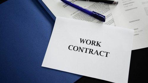 """Asl, contratto di lavoro """"precario"""" trasformato in tempo indeterminato."""
