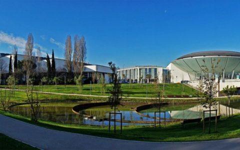 """XIV Congresso Nazionale """"AIMN 2019"""". 11-14 Aprile 2019 Palacongressi di Rimini."""