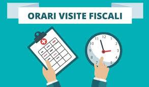 Visite fiscali 2019: orari, fasce di reperibilità e regole INPS per dipendenti pubblici e privati.