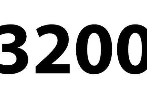 3200 utenti iscritti alla newsletter del sito professionetsrm.it