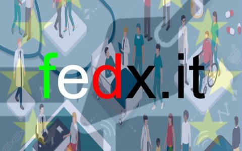 Borsa Fondi Europei Diretti FEDx rivolta ai Professionisti ed agli Operatori della Salute Europea.