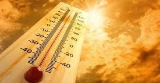 Al lavoro fa troppo caldo? Il lavoratore può rifiutarsi di lavorare…