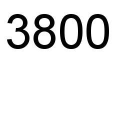 3800 utenti iscritti alla newsletter del sito professionetsrm.it