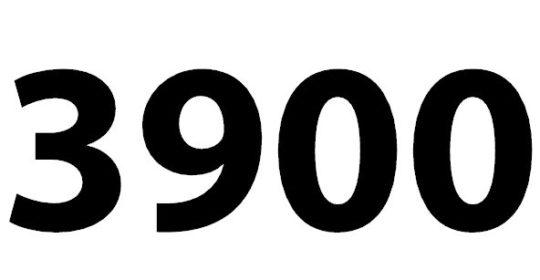3900 utenti iscritti alla newsletter del sito professionetsrm.it