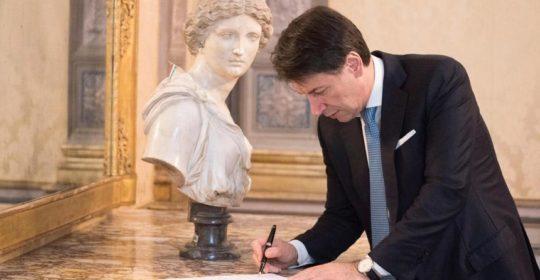 Principali misure del Decreto Legge Covid ter del 16 Marzo 2020.