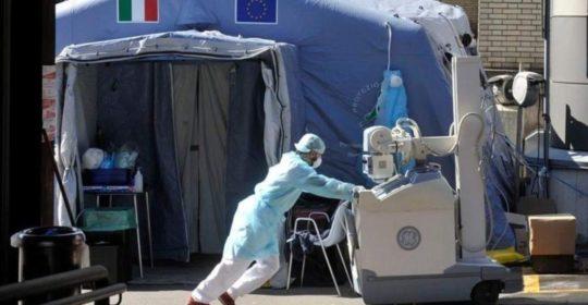 Gli Operatori Sanitari sono tanti, non solo Medici ed Infermieri.