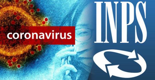 """INPS: """"Cura Italia"""", pubblicate le circolari sulle prestazioni per famiglie e lavoratori."""