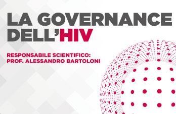 """Corso ECM FAD gratuito per tutte le Professioni Sanitarie: """"La governance dell'HIV"""". Assegnati 5 (cinque) crediti ECM."""