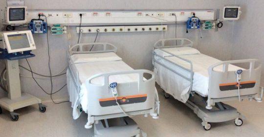 """Regione Puglia: """"Coronavirus, dal 4 maggio, Ospedali, Rsa e Cliniche Private riaprono ai ricoveri""""."""